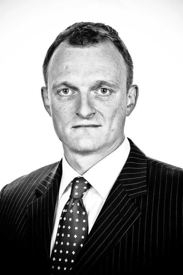 Adwokat Michał Krysztofowicz