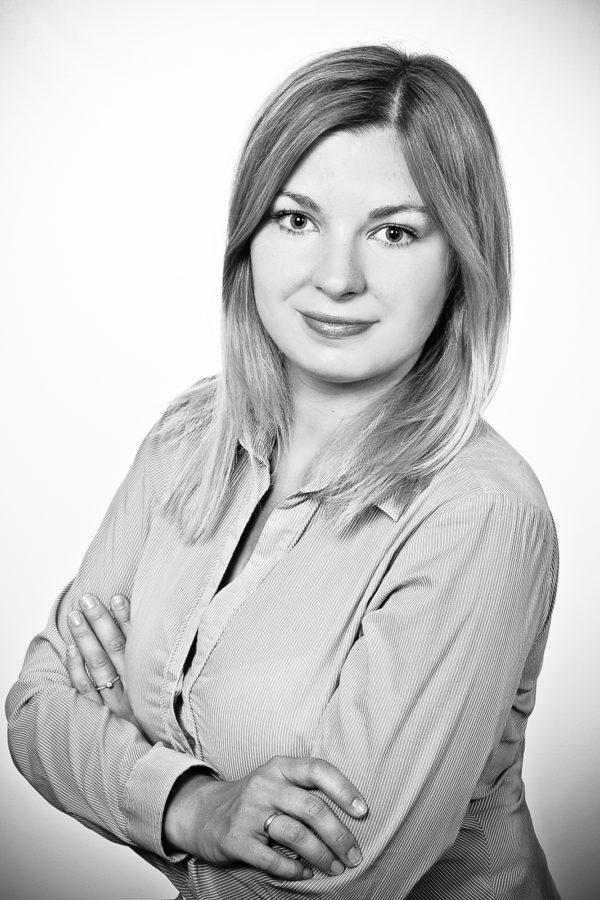 Adwokat Aneta Trzeciak