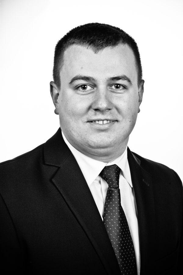 Adwokat Marcin Frelek