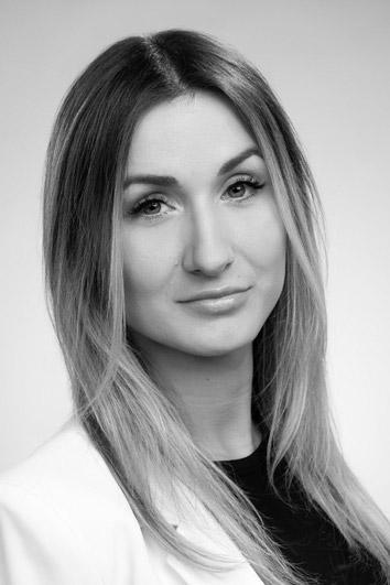 Aplikant adwokacki Martyna Kret